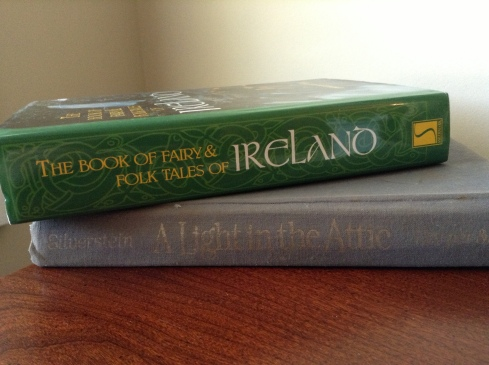 Fairytales from Ireland